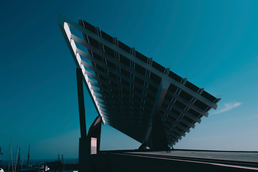 Telstra dials up its renewable ambition