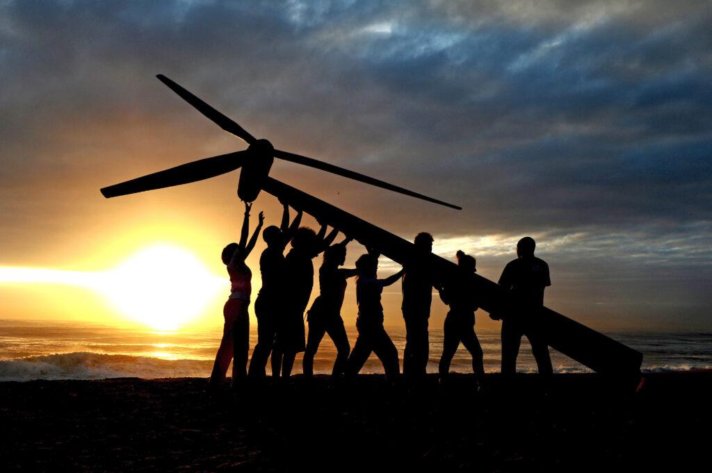 Sydney University commits to greener future