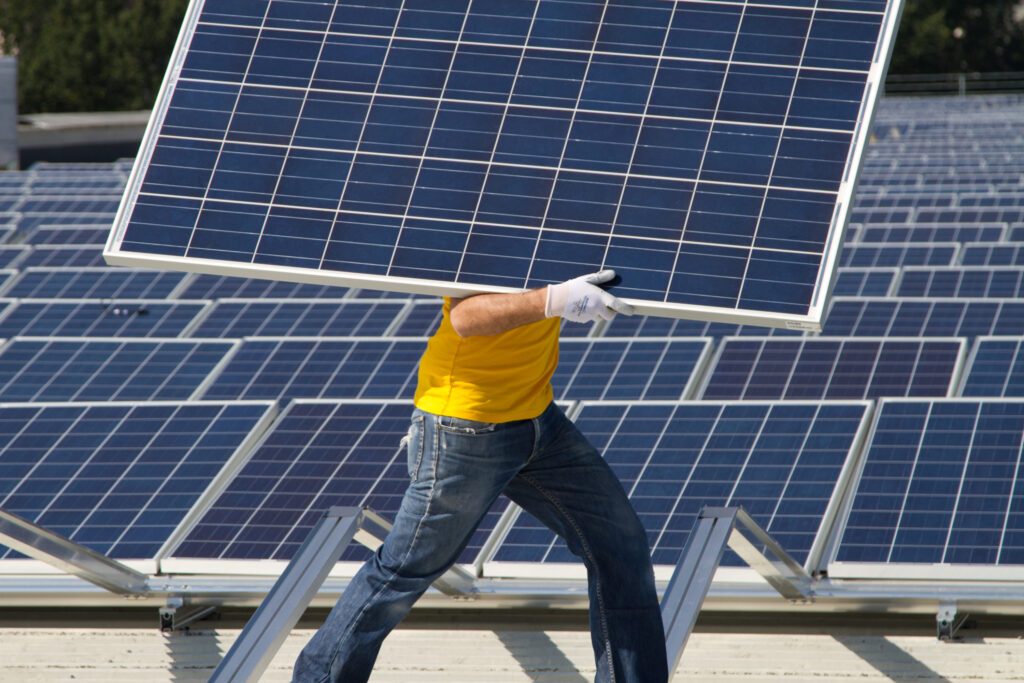 Telstra dials up its renewable ambition: 100% renewable electricity by 2025
