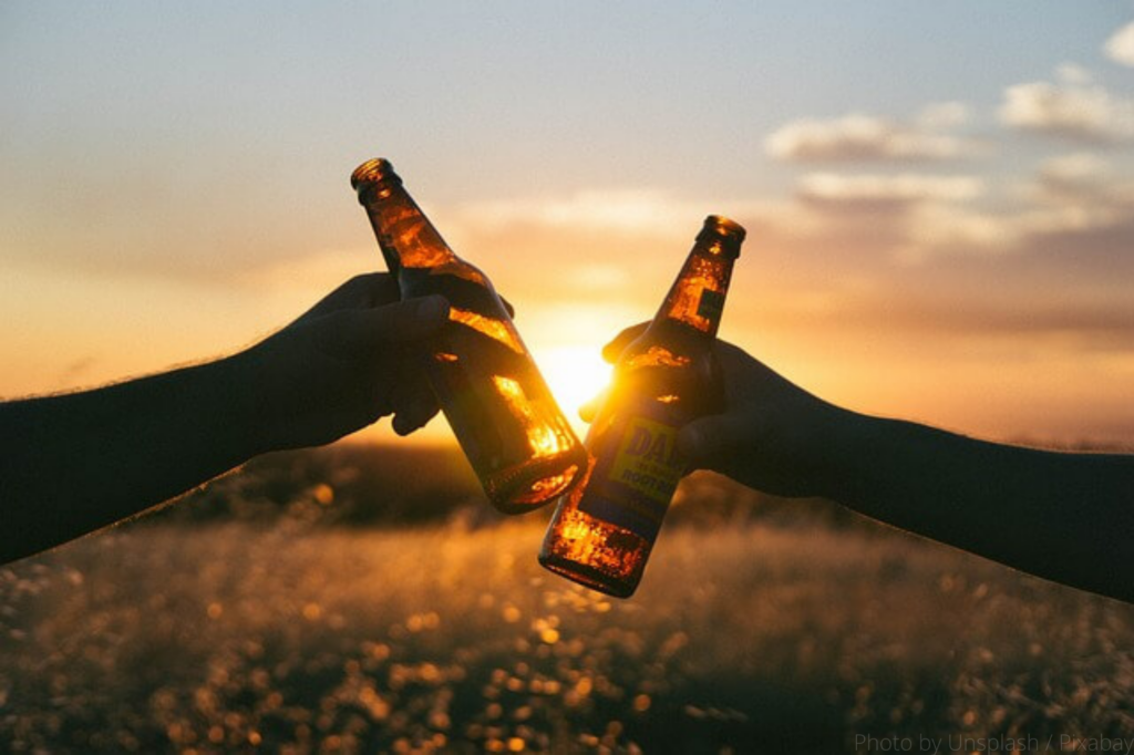 Cheers to 100% renewable brews as another beer giant switches to clean energy